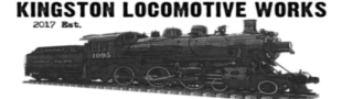 Kingston Locomotive Works